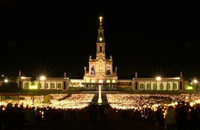 Le sanctuaire de Fatima, à découvrir et visiter
