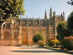 Monastère de Batalha, Portugal, à découvrir et visiter