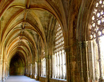Monastère de Batalha (intérieur), Portugal, à découvrir et visiter