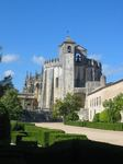 La commanderie des Templiers de Tomar, Portugal, à découvrir et visiter