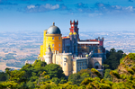 Le palais de Sintra, Portugal, à découvrir et visiter